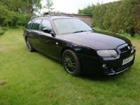 Classic Rover MG ZTT 190bhp+ V6, low mileage estate