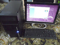 Packard Bell Minitower PC