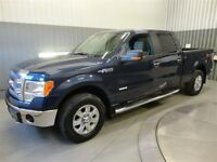 2014 Ford F-150 XTR CREW CAB 4X4 ECOBOOST MAGS