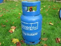 7Kg Gas Bottle ( Full )