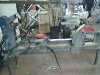 log splitter must go bargain price 450 ono