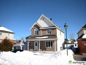 292 900$ - Maison 2 étages à vendre à Aylmer Gatineau Ottawa / Gatineau Area image 1