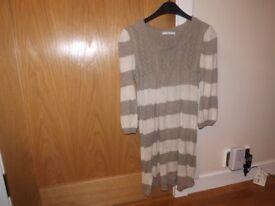 Stripe Jumper Size 12