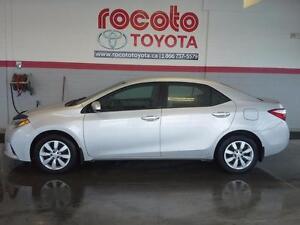 2014 Toyota Corolla LE AA