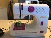 Brand new electric sewing machine