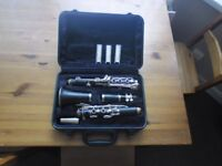 BLESSING VINTAGE CLARINET