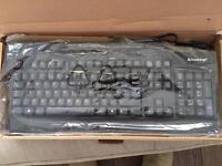 Brand new boxed Lenovo keyboard