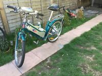Powabyke electric bicycle for sale