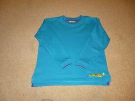 Beavers sweatshirt - size 28
