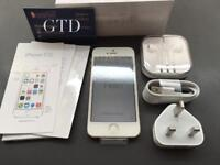 Unlocked brand new condition iPhone 5S 16GB with full new accessories