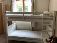 Dreams bunk bed