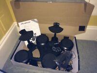 Sheffield Electronic drum set
