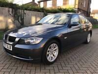 BMW 320d 2.0 Automatic