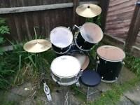 Drum kit Session Pro 5