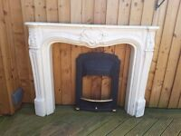 Fire surround- PICK UP ONLY