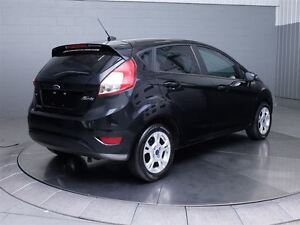 2015 Ford Fiesta SE HATCH A/C MAGS West Island Greater Montréal image 6