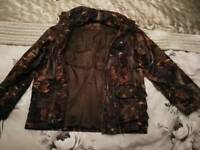 Used, Jack Pyke hunter jacket and trousers for sale  Hetton-le-Hole, Tyne and Wear