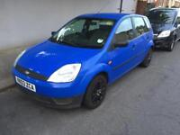 Ford Fiesta 2003 diesel £400