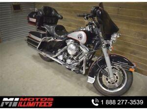 1989 Harley-Davidson FLHTCU Ultra Classic Electra Glide