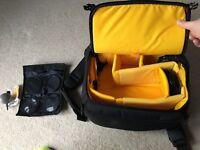 Kata 3N1-30 camera bag