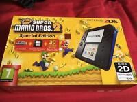 New Nintendo 2ds