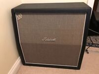 Marshall 1960AHW Hand Wired Guitar Cabinet