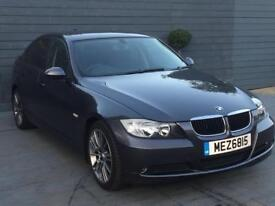Bmw 318 2.0 Petrol 2007 HPI clear