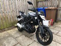 Yamaha MT 125 ABS *PRICE DROP*