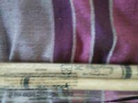 Promark Ed Shaughnessy signature oak drumsticks