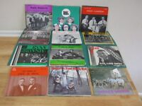 Welsh EPs and Singles. Excellent condition.