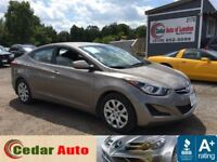2015 Hyundai Elantra GL - $86 Bi Weekly Plus HST OAC London Ontario Preview