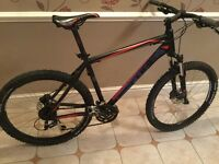 Cube Aim Mountain bike