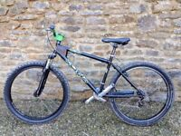 Kona Scab Mountain Bike