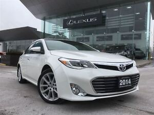 2014 Toyota Avalon LIMITED Navi Back Up Camera Leather Sunroof B