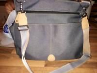 Pacapod Oban changing bag