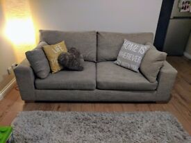 Next Sofa Sanoma II 3 seater (medium)