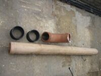 Hepsleeve Pipe Fittings (Used)