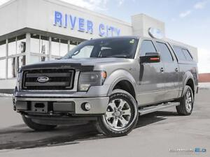 "2014 Ford F-150 FX4"" INCLUDES FREE YAMAHA HOME THEATER PKG"""
