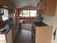 Caravan hire Flamingo Land