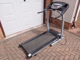 Running Machine-Treadmill- Horizon Fitness T941