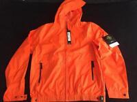 Men's Stone Island Membrana Tc Jacket !!!