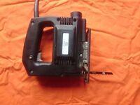 B & Q VJ S350 Jigsaw 350 Watt