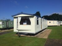 Static Caravan For Sale On Owners Only Park In Cumbria