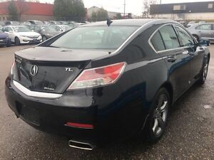 2012 Acura TL Tech Package AWD *NAVIGATION* Kitchener / Waterloo Kitchener Area image 5