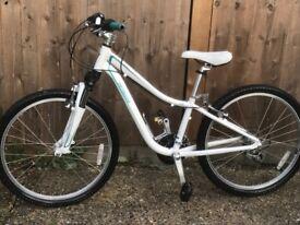 """Spcialized girls 20"""" Bike"""