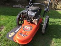 DR Professional Wheeled Strimmer, Briggs & Stratton 6,25 Series 190cc Engine