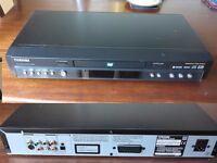 Toshiba DVD player SD-220EB