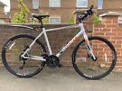 Giant escape 1 hybrid bike