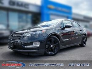 2014 Chevrolet Volt Electric 5-Door Hatchback  - Certified - $16