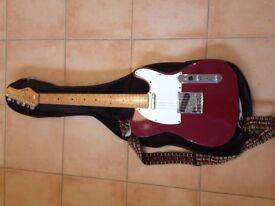 Antoria Telstar Electric Guitar